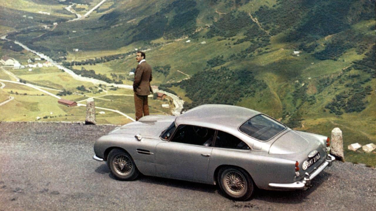 «Meilleur James Bond de tous les temps»: l'acteur Sean Connery est décédé