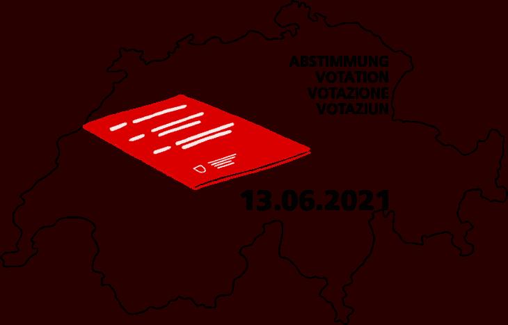 Votation populaire du 13 juin 2021