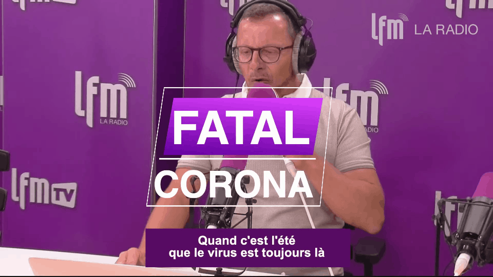 FATAL CORONA – Tu fous ton masque (Parodie Fous ta cagoule par Yann Lambiel)