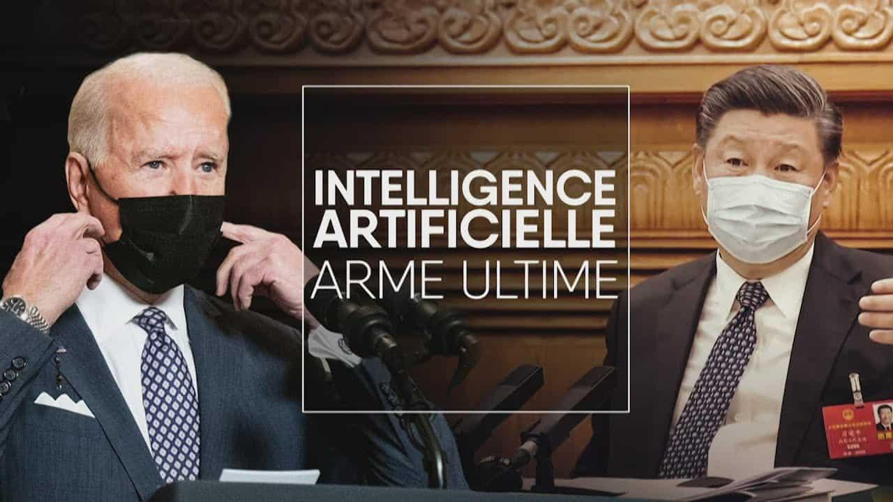 Intelligence artificielle, arme ultime