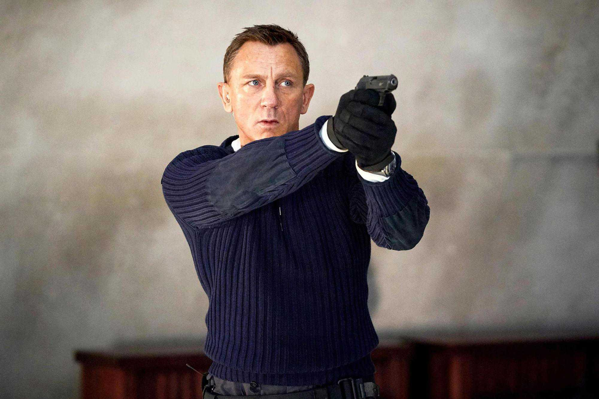 James Bond est pris en étau entre le Covid et les sponsors