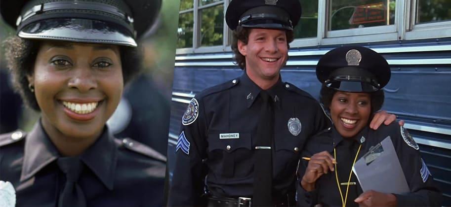 """L'actrice Marion Ramsey, star de """"Police Academy"""", est morte à l'âge de 73 ans"""