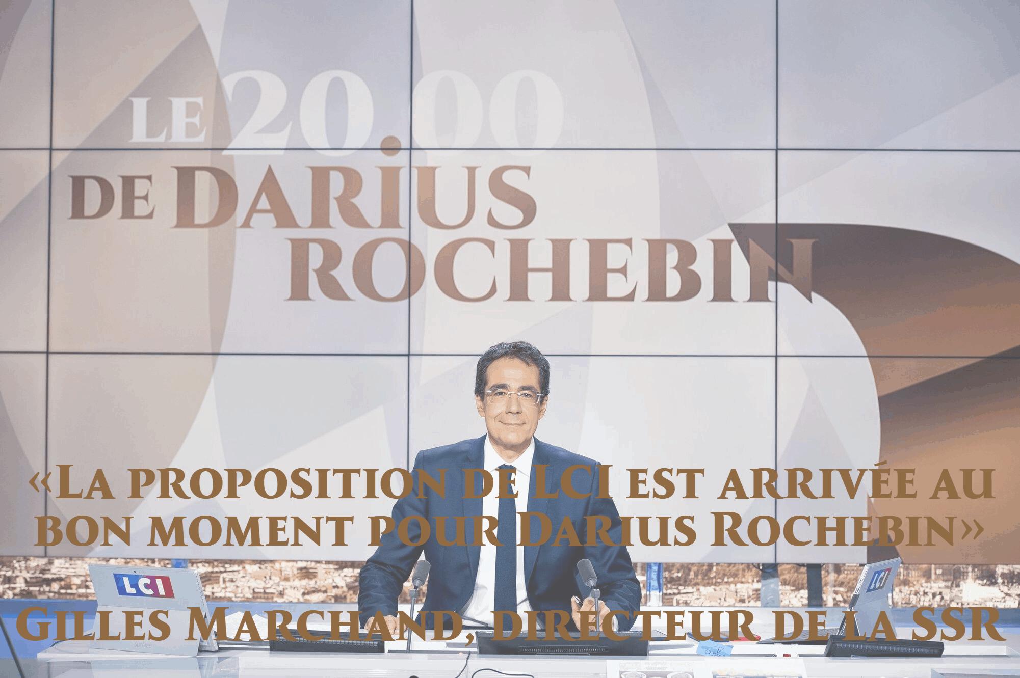 La vérité sur l'affaire Darius