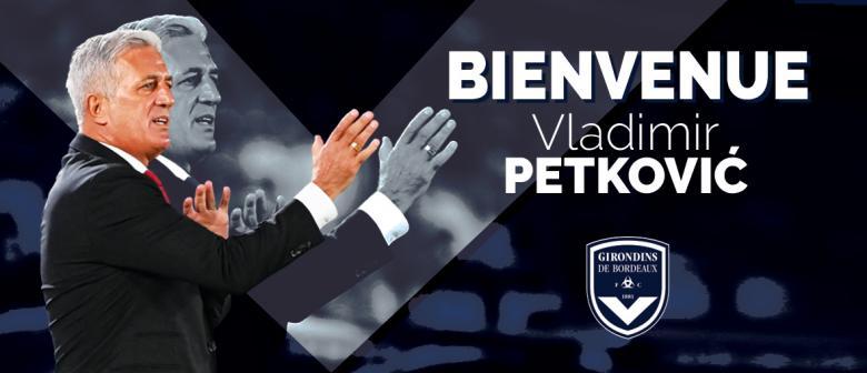La vidéo d'annonce de Petkovic à Bordeaux tourne au «bad buzz»