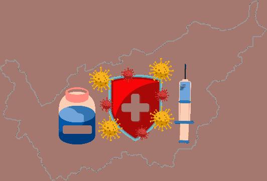 Vaccination Covid : en Valais, tout le monde peut s'inscrire