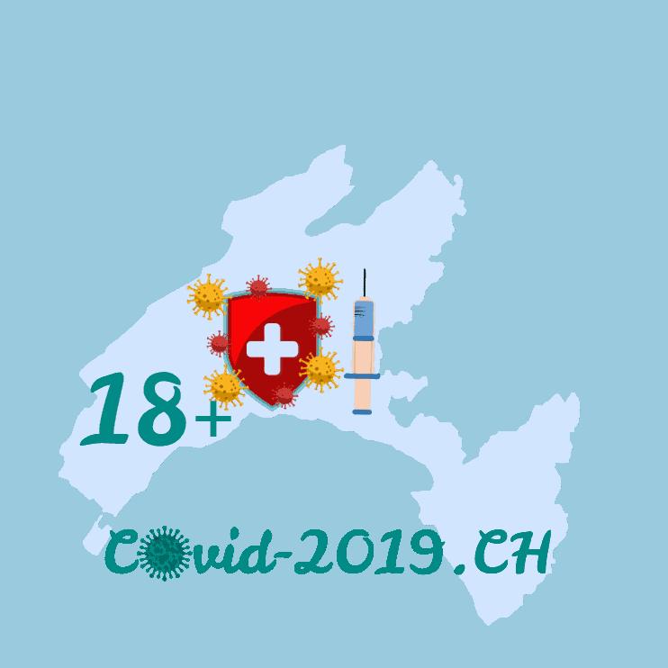 Vaud ouvre la vaccination à la population dès 18 ans